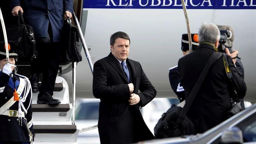 El Gobierno de Renzi aprueba el proyecto de ley para reformar el Senado