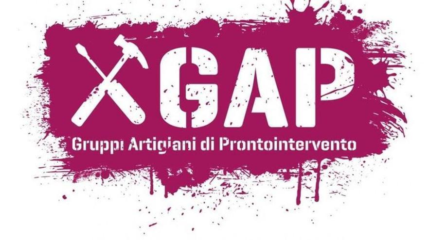 Gruppi Artigiani Pronto Intervento (Grupo de Obreros de Emergencia).
