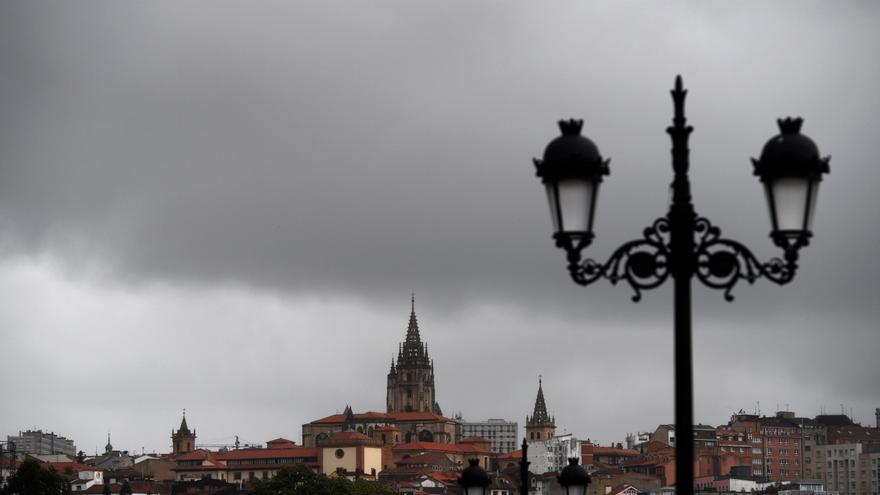 Hoy, lluvias y descenso notable de temperaturas en casi toda España