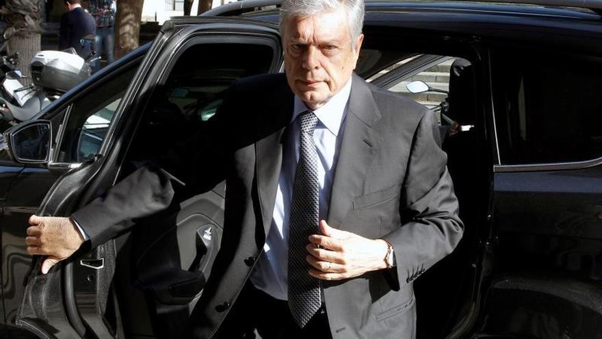 Mañana se reanuda el juicio a los exconsejeros de la CAM por dietas del expresidente Crespo