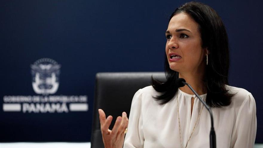 Panamá expone sus esfuerzos para lograr la igualdad de género en Latinoamérica