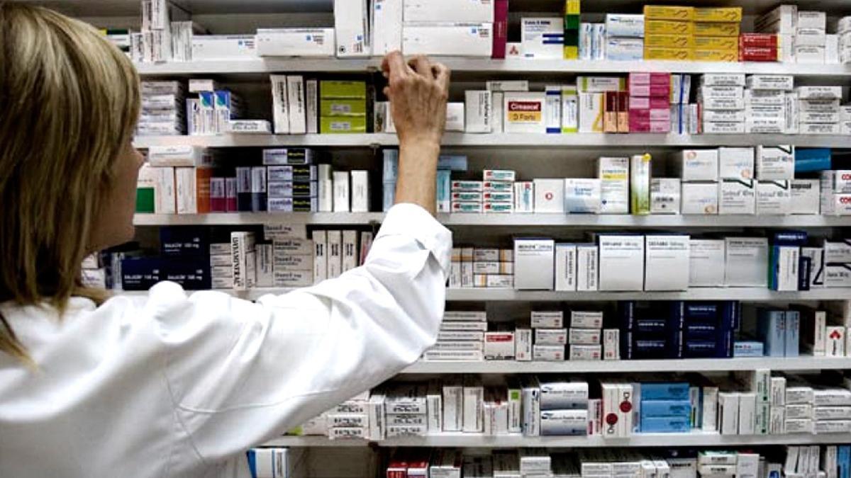 La canasta de los remedios más vendidos incluye, en algunos casos, la misma droga de distintas marcas