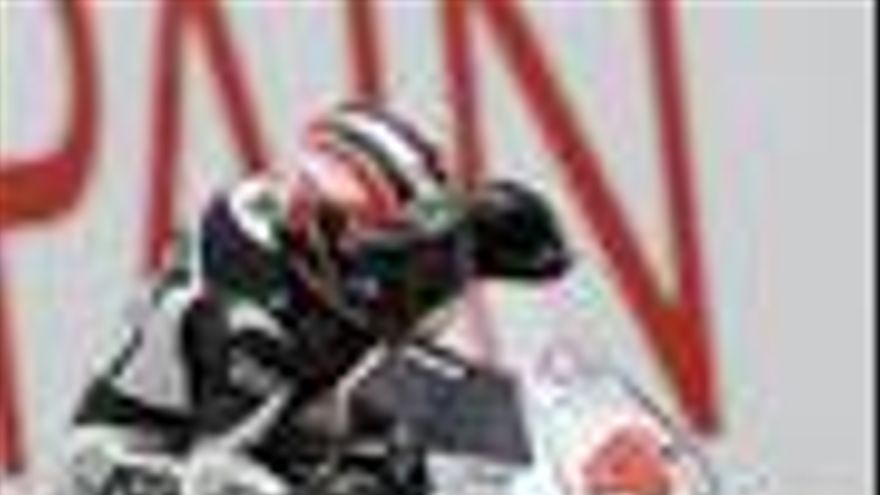 Hiroshi Aoyama se proclama con suspense campeón mundial de 250cc