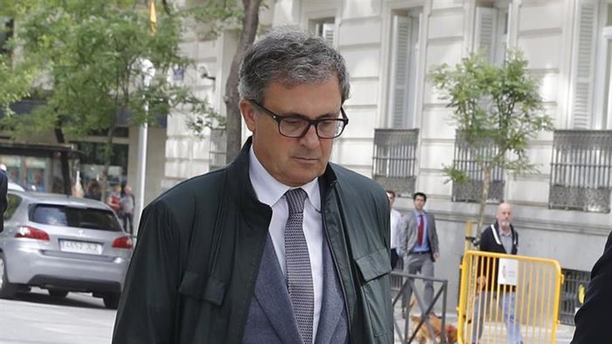 """Pujol Júnior al fiscal: """"Nunca hablábamos entre hermanos de nuestras cuentas"""""""