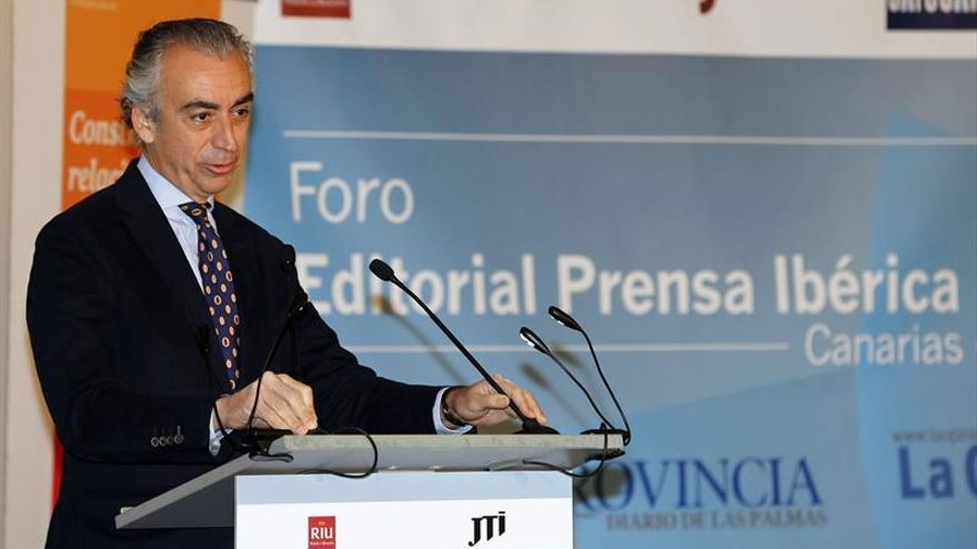 Hacienda recuerda a las multinacionales la obligación de facilitar todos sus datos