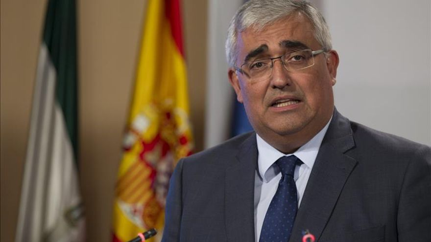 Investigan si un consejero andaluz prevaricó cuando era vicerrector en Sevilla