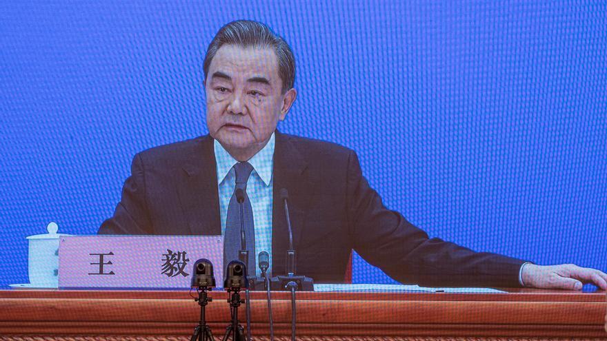 """China busca el apoyo del mundo y Europa ante la actitud """"hegemónica"""" de EEUU"""