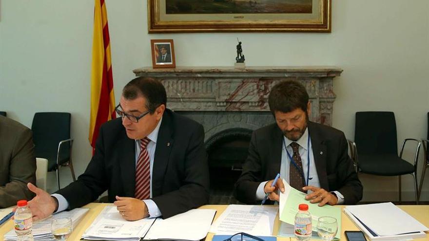 La Junta de Seguridad de Cataluña se reúne hoy por vez primera en ocho años