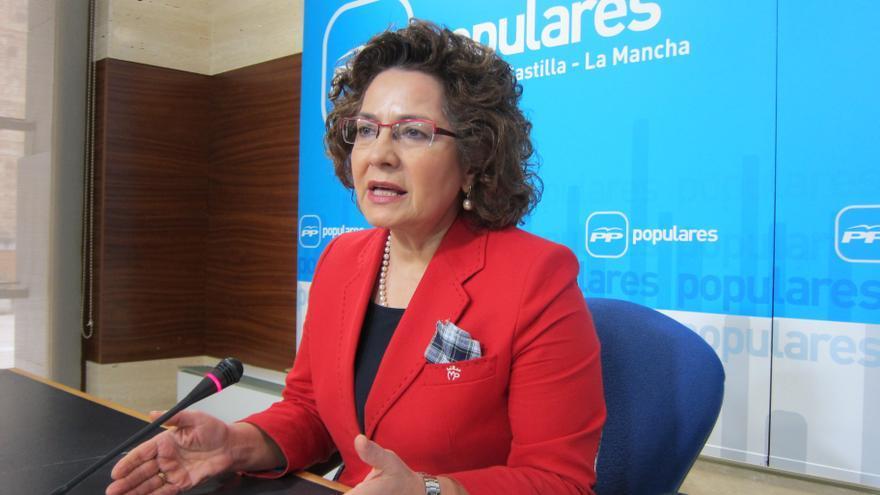 """PP C-LM sobre el caso Bárcenas: """"Nos gustaría que cayese todo el peso de la Ley sobre las personas que la han vulnerado"""""""