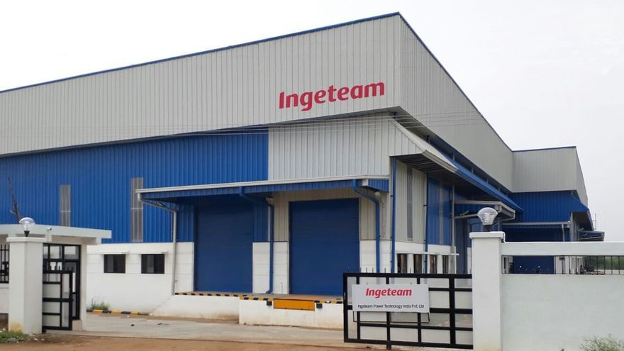 Kutxabank reduce del 24 al 15,9% su participación en Ingeteam, que recompra el resto de acciones