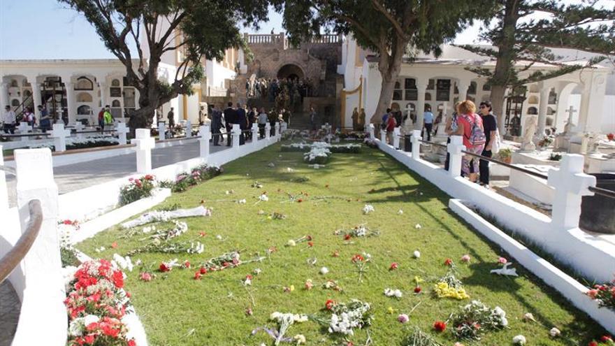 La historia militar de España en el norte de África descansa en paz