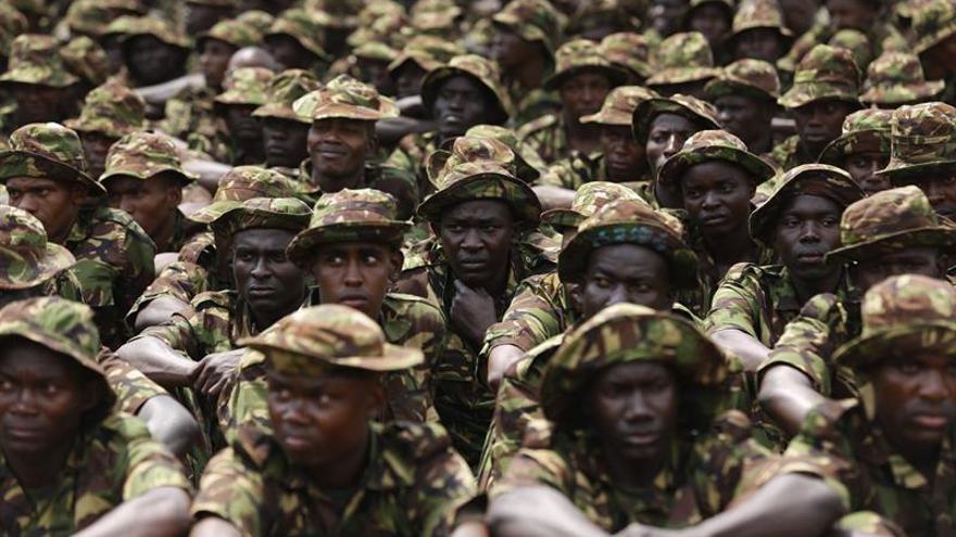 Cinco policías muertos en un ataque de Al Shabab en el norte de Kenia