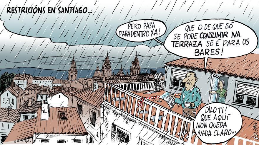 Rain D.O.G.s