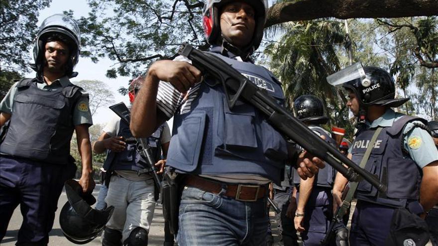Un tribunal de guerra condena a muerte a un dirigente opositor bangladesí