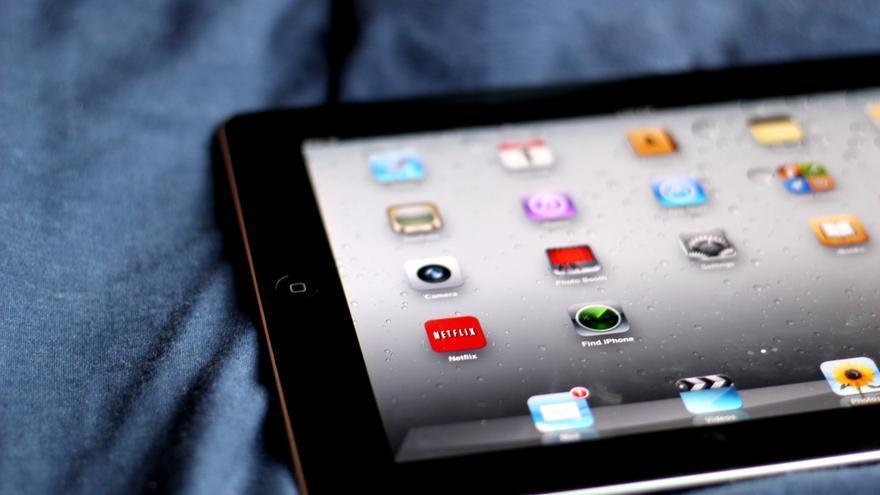 Disponible para casi cuaquier dispositivo, los usuarios no tienen que usar cables u otras soluciones