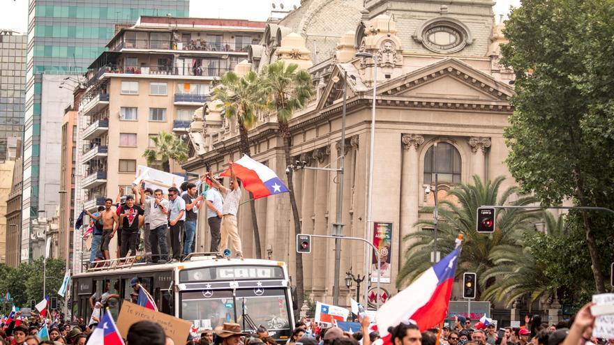 Imagen cedida por REI Chile