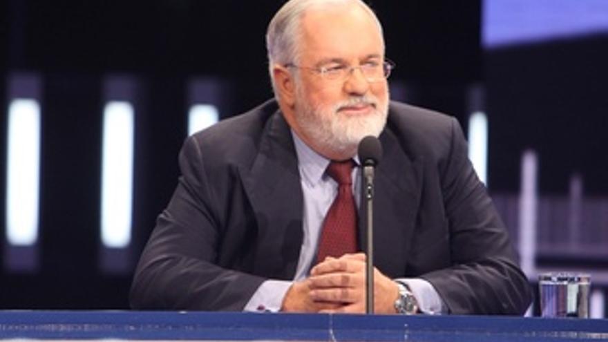 Arias Cañete En TVE