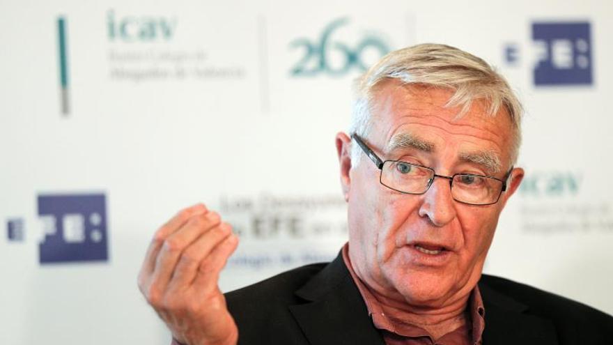 El alcalde de Valencia (Compromís) aboga por coalición a la izquierda de PSOE