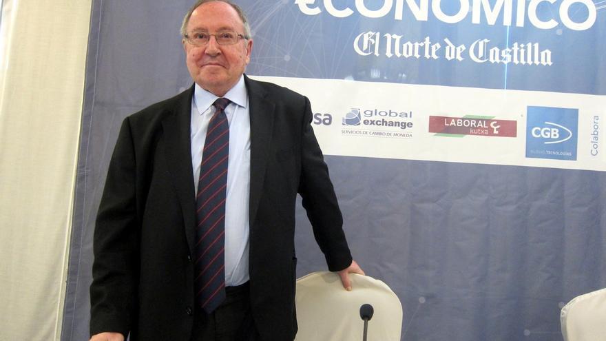 El presidente de Freixenet, José Luis Bonet