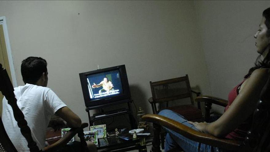 El Gobierno cubano estudia incluir anuncios comerciales en la televisión