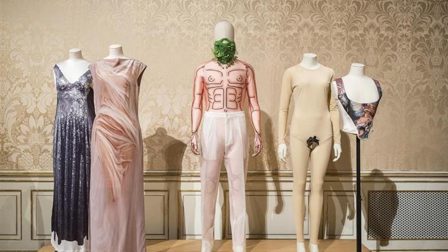 Los años de Martin Margiela en Hermès protagonizan una exposición en Amberes