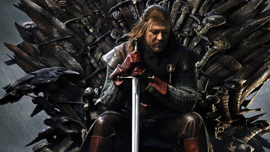 ¿Desvelaba el póster de la 1ª temporada el final de 'Juego de tronos'?