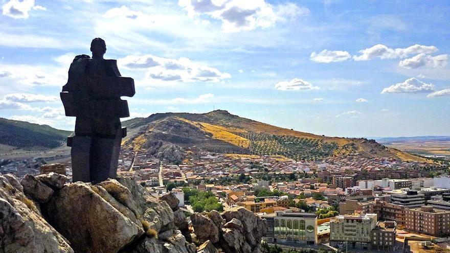 Puertollano / Turismo Castilla-La Mancha