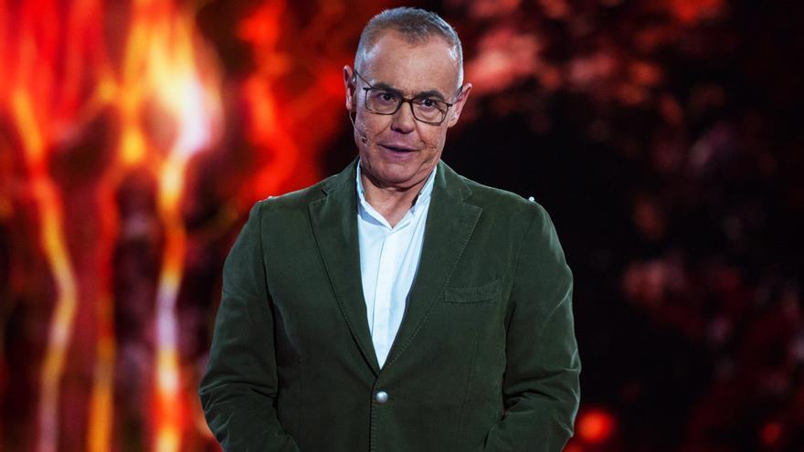 Jordi González en 'Supervivientes 2020'