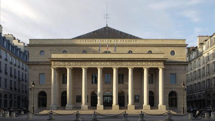 El Teatro de Europa del Odeón de París celebra sus 30 años