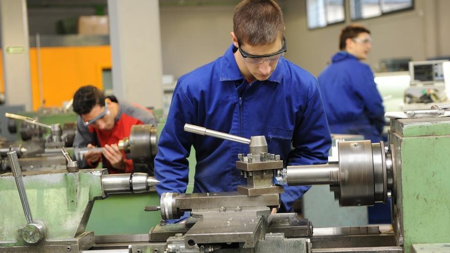 Granada contará con once nuevos ciclos de Formación Profesional para el nuevo curso