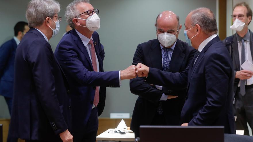La UE da el visto bueno final para que España reciba los fondos europeos