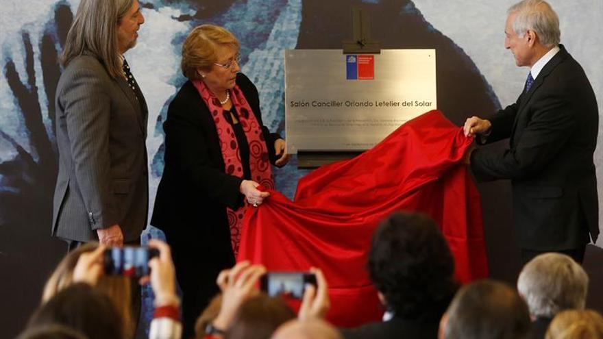 Bachelet le dará urgencia a la ley que levanta el secreto a los testigos de las torturas