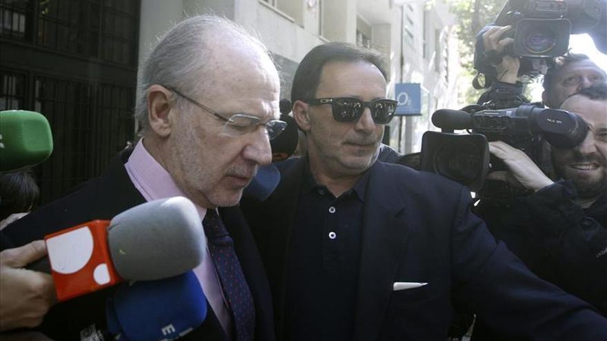 """Herzog, (UPyD), asegura que """"Rato debería estar ya hace tiempo en prisión provisional"""""""