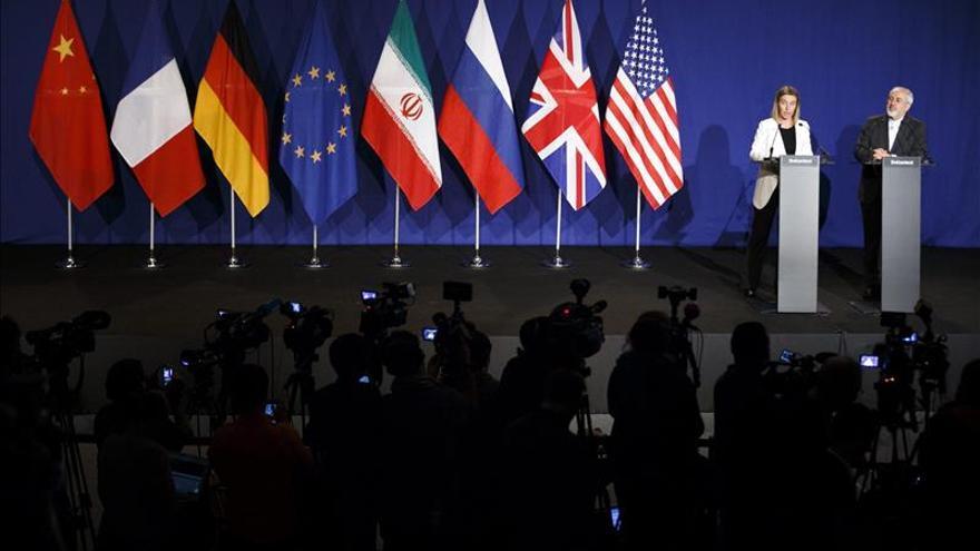Irán y las potencias sientan las bases para un acuerdo nuclear final en junio