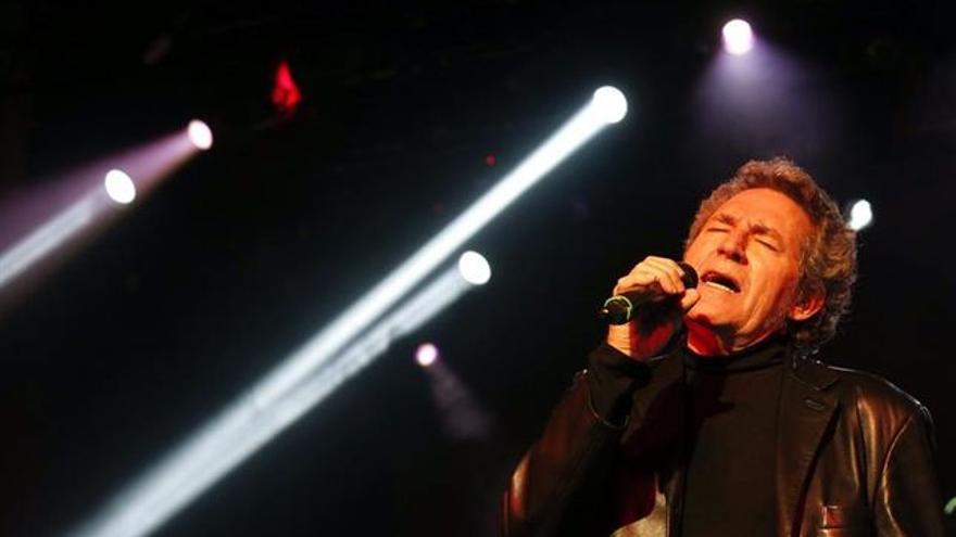 Miguel Ríos actuará en Santander en septiembre