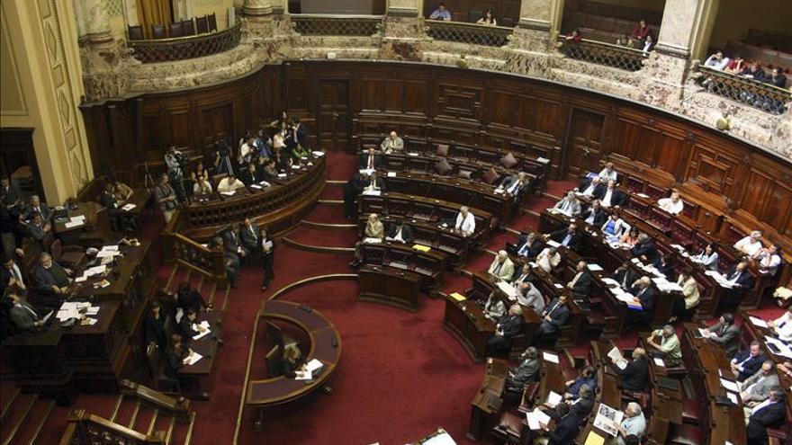 La Cámara de diputados de Uruguay aprueba la condonación de la deuda a Cuba