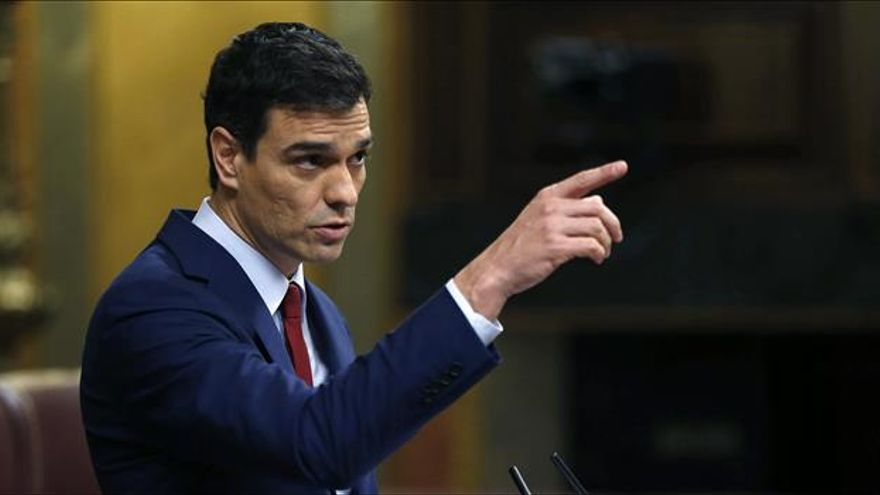 Pedro Sánchez preguntará a Rajoy por su actuación ante la crecida del Ebro