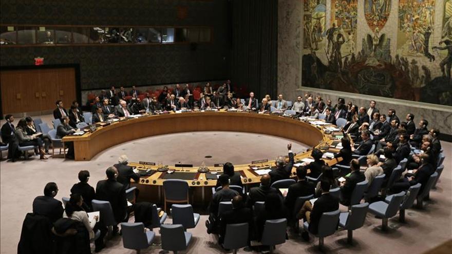 La ONU prepara medidas para cortar las vías de financiación al Estado Islámico