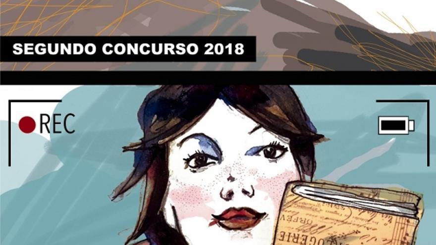 Segundo concurso booktubers Ciudad Real