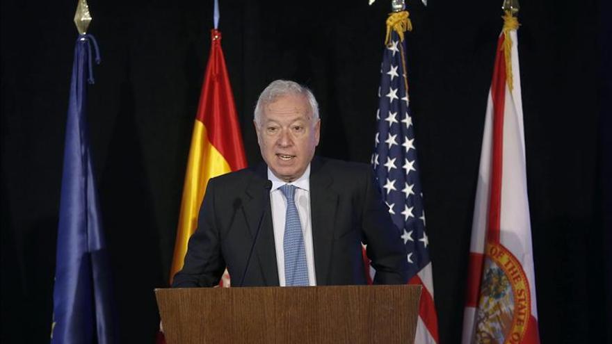 """España ve el acuerdo nuclear con Irán como """"un avance hacia la normalización"""""""