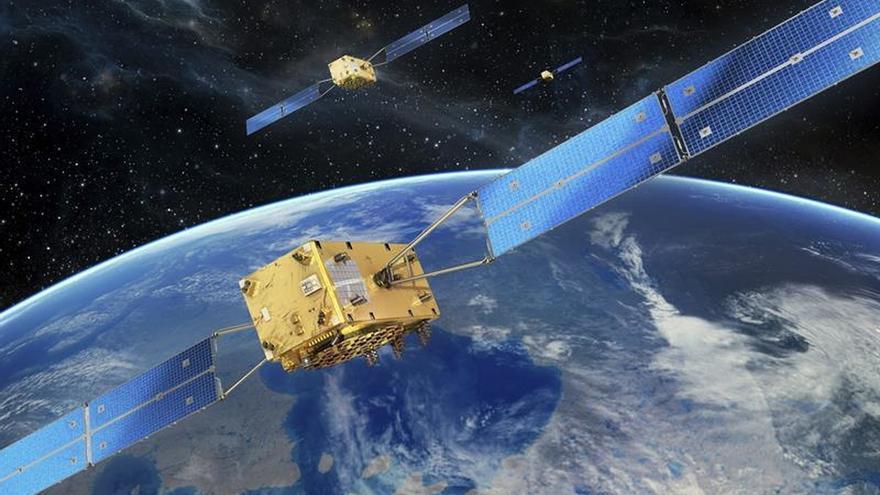 """Madrid acogerá la oficina de apoyo del sistema Galileo, tras el """"brexit"""""""