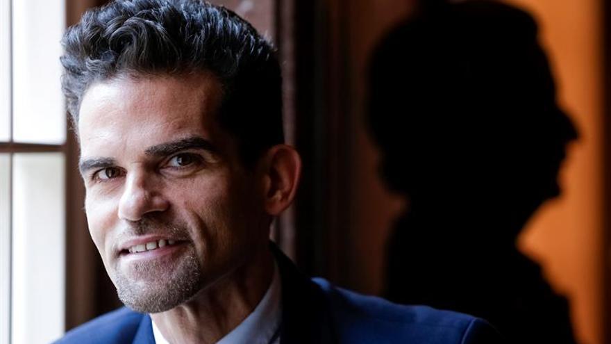 El INAEM prorroga también el contrato de Antonio Najarro al frente del BNE