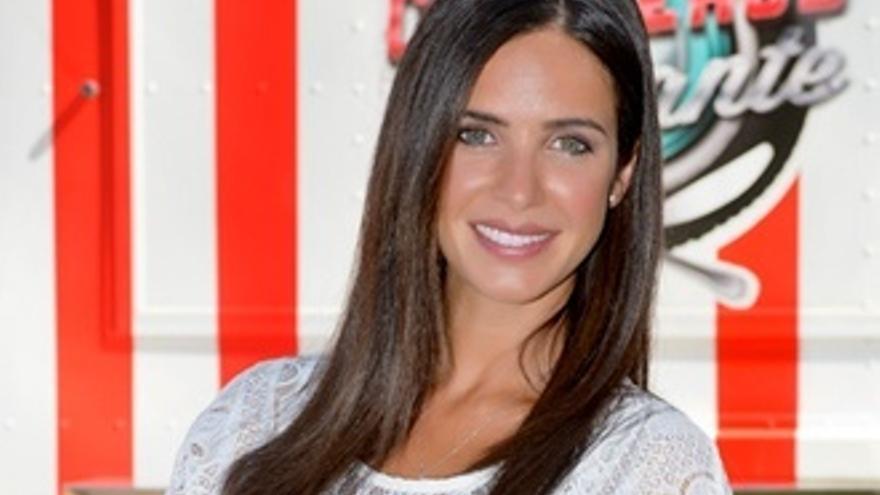 ¿A qué tiene miedo Paula Prendes como presentadora de 'Cocineros al volante'?