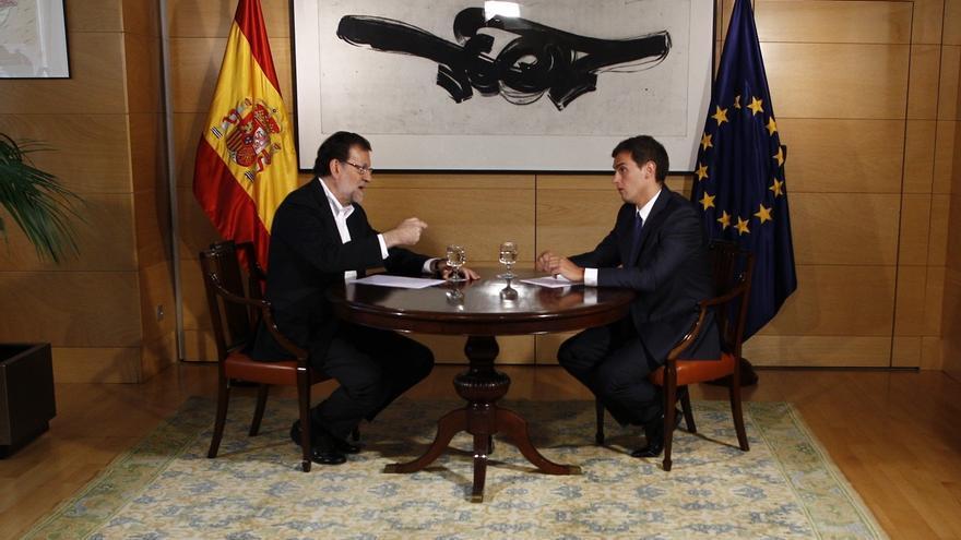 Rajoy someterá a votación las condiciones de Rivera en el Comité Ejecutivo Nacional del PP
