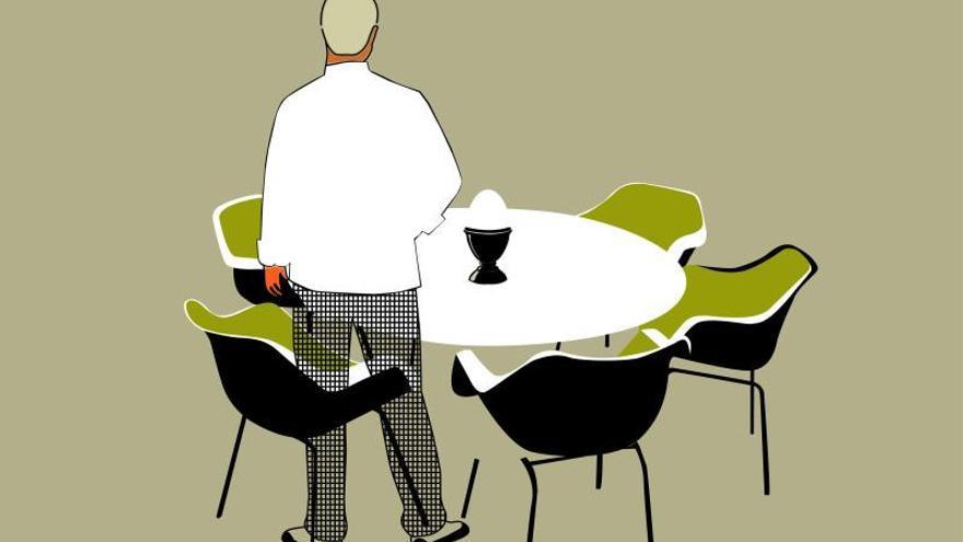 La revolución de la gastronomía española a través del arte de Jacobo Gavira