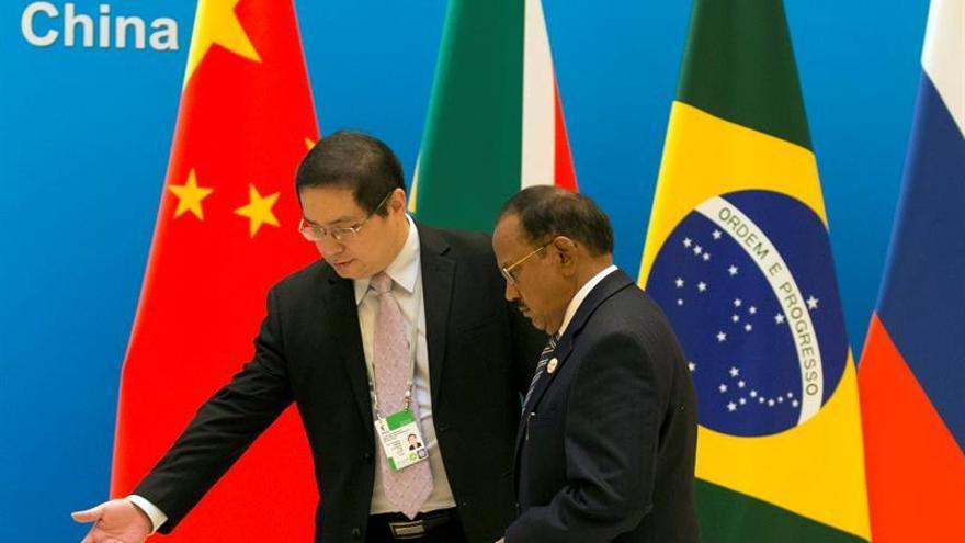 Los BRICS establecen un mecanismo de cooperación tributaria