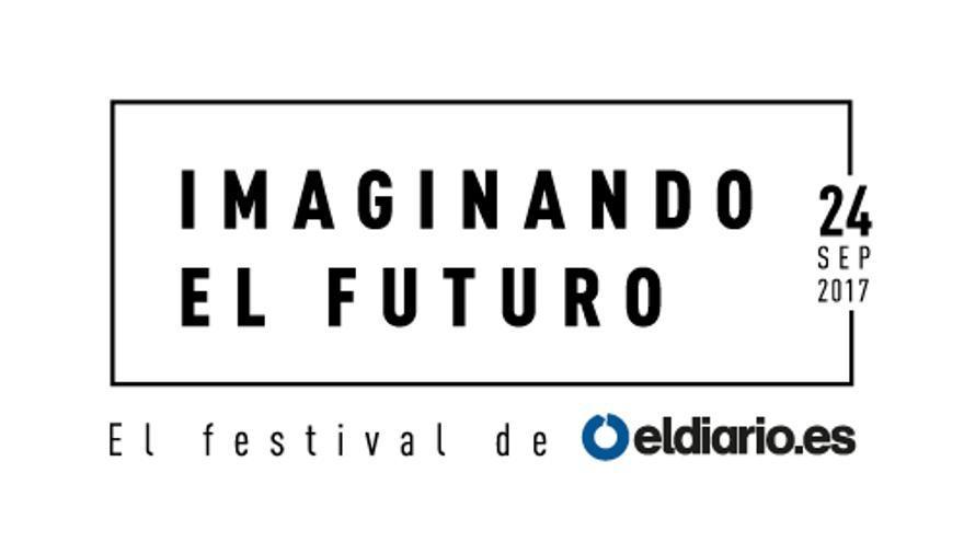 Logo Imaginando el futuro