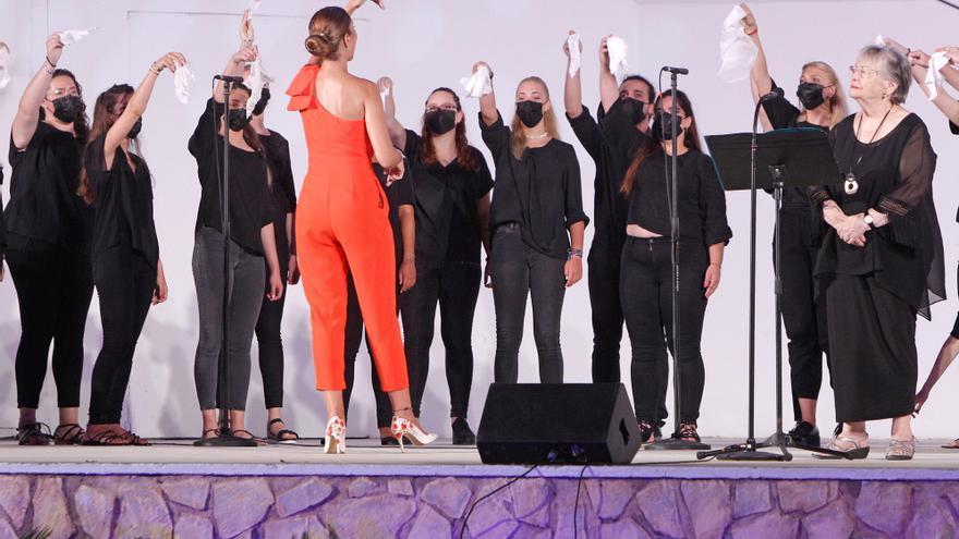 La poesía y la habanera se dan la mano por primera vez en el certamen de Torrevieja