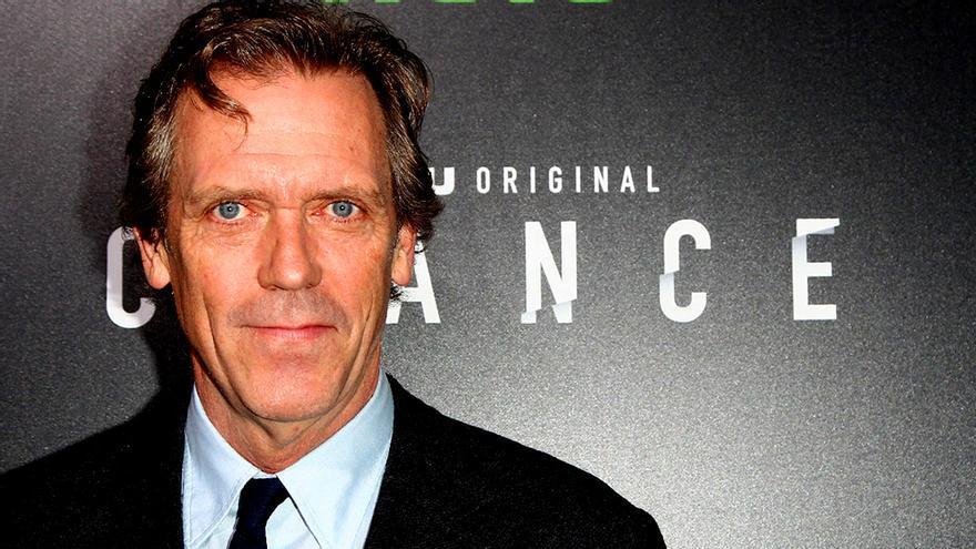 La nueva serie de Hugh Laurie llega a España con Calle 13