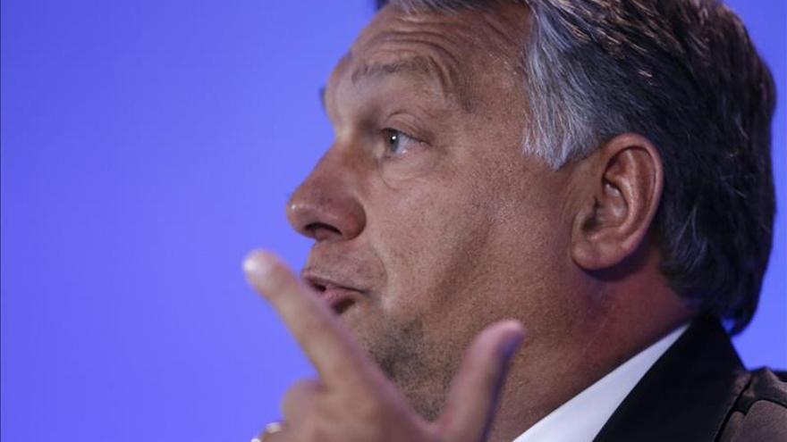 El Parlamento de Hungría inicia los debates para endurecer las leyes de inmigración